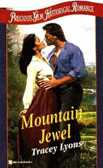 print cover of Mountain Jewel